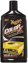 Средство для чистки автомобиля Meguiars ColorX Color Restore Polish Liquid G11816 473ml