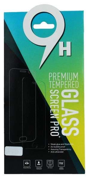 GreenLine Pro Plus Tempered Glass Screen Protector For Huawei Y5 Prime 2018