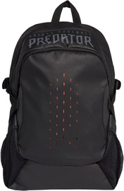 Adidas Predator Backpack FI9340 Black