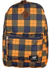 New Balance Backpack 9006 Orange/Navy
