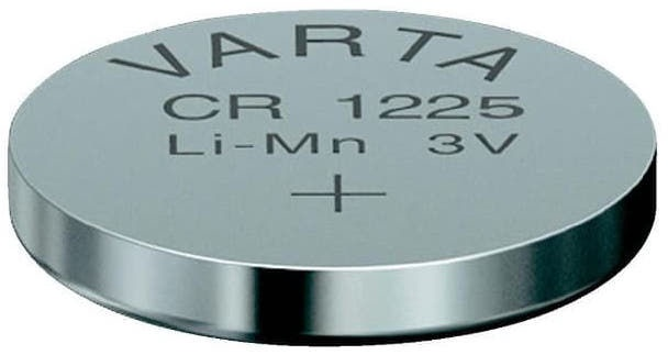 Varta CR1225 Battery 3V x1
