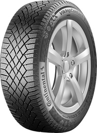 Зимняя шина Continental VikingContact 7, 235/55 Р18 104 T XL C E 72