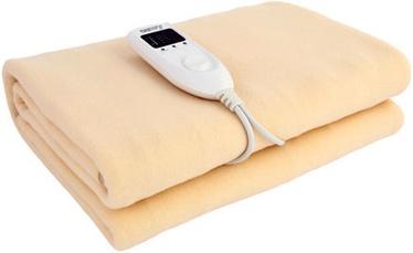 Греющее одеяло Adler CR 7421, желтый