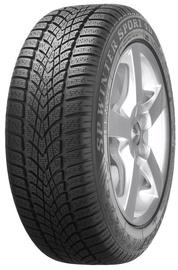 Ziemas riepa Dunlop SP Winter Sport 4D, 275/30 R21 98 W XL