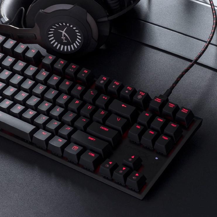 Kingston HyperX Alloy FPS Pro Mechanical Gaming Keyboard MX Blue US