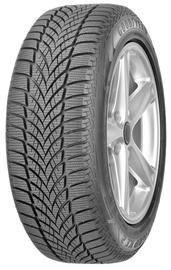 Зимняя шина Goodyear UltraGrip Ice 2, 235/55 Р18 104 T XL
