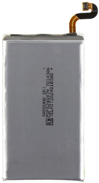 Samsung Original Battery For Samsung Galaxy S8 Plus 3500mAh