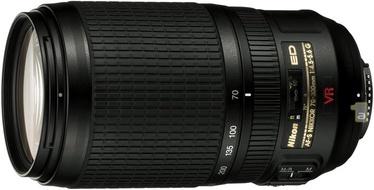 Nikon VR AF-S NIKKOR 70-300MM F/4.5-5.6G