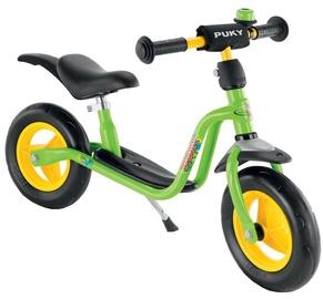 Velosipēds Puky LR M Plus Balance Bike 4073 Green