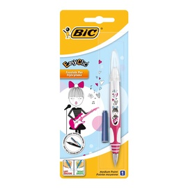 Pildspalva ar kapsulu bic 8794113