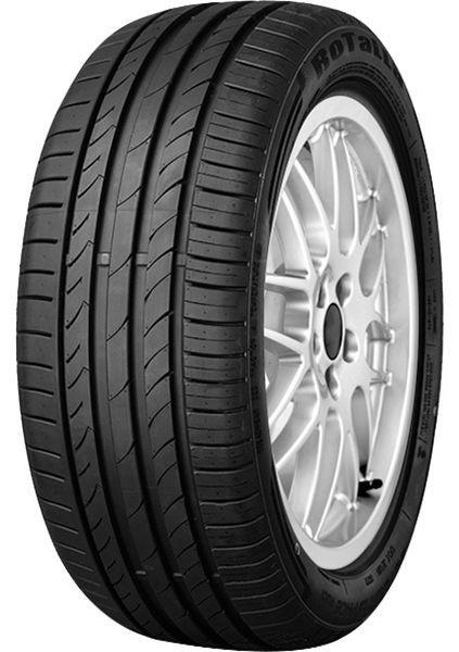 Летняя шина Rotalla Tires Setula S Pace RU01, 235/50 Р18 101 Y XL