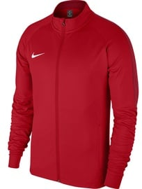 Nike Men's Academy 18 Knit Track Jacket 893701 657 Red M