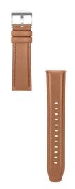 Huawei Brown Leather Strap for GT GT2 Watch