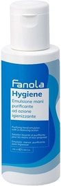 Fanola Hygiene Purifying Hand Emulsion 100ml
