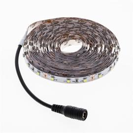 LENTA LED 3528 4.8W IP20 CW (VAGNER SDH)