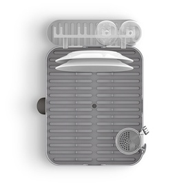 Umbra Holster Dish Dryer Grey