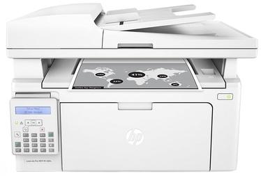 Многофункциональный принтер HP M130fn, лазерный