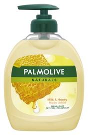 Жидкое мыло Palmolive Nourishing Milk&Honey 300ml