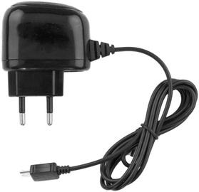 Esperanza Universal Micro USB Charger Black