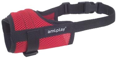 Uzpurnis Amiplay Air, 4