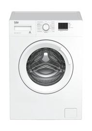 Beko Washing Machine WRE6511BWW White