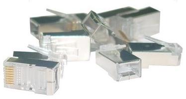 Assmann Modular Plug CAT 5e 8P8C 100pcs