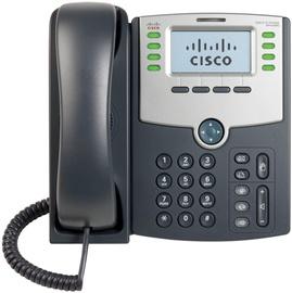 Cisco SPA508G 1-Line IP Phone