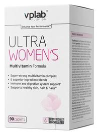Витамины VPLab Ultra Women's, 0.09 кг