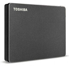 Cietais disks Toshiba HDTX110EK3AA, HDD, 1 TB, pelēka