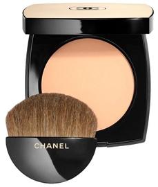 Рассыпчатая пудра Chanel Les Beiges Healthy Glow SPF15 25, 12 г