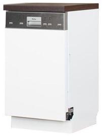 Bodzio Loara Dishwasher Cabinet ZZ45 White