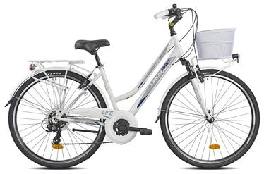 Велосипед Life Style 6200D, 28″