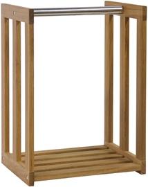 Корзина для дров Home4you Wood Basket Mondeo 35x29.5xH48cm Oak