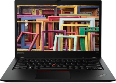 """Klēpjdators Lenovo ThinkPad T14s Gen 1 20T00056MX, Intel® Core™ i5-10210U, 8 GB, 256 GB, 14 """""""