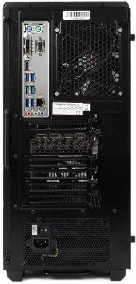 Stacionārs dators Komputronik, Nvidia GeForce GTX 1660 SUPER