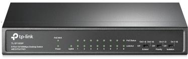 Сетевой концентратор TP-Link TL-SF1009P