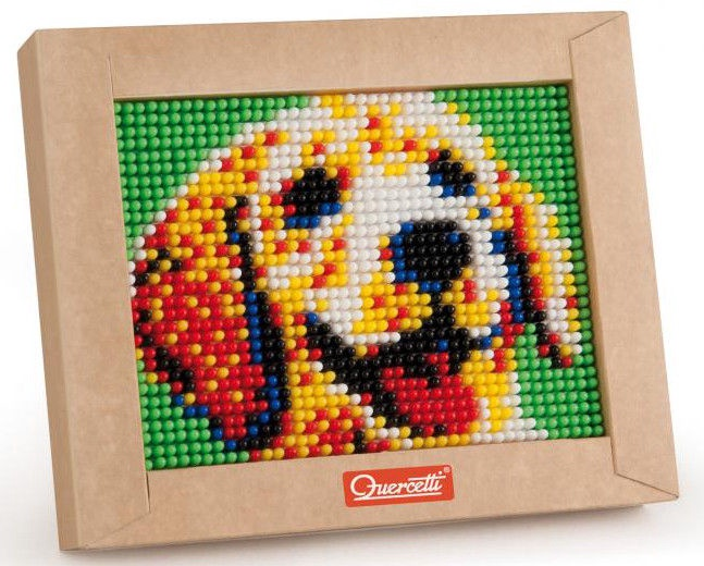 Quercetti Mini Pixel Art Puppy 0821