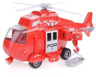 Wenyi City Service Recue Helicopter