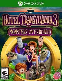 Игра Xbox One Hotel Transylvania 3: Monsters Overboard Xbox One