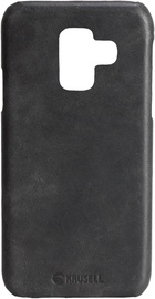 Krusell Sunne Back Case For Samsung Galaxy A6 Plus Black
