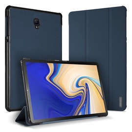"Dux Ducis Domo Magnet Case for Samsung Galaxy Tab S6 10.6"" Blue"