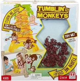 Настольная игра Mattel Tumblin Monkeys 52563