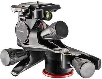 Fotoaparāta statīva galviņa Manfrotto XPRO Geared 3-way Pan/Tilt Tripod Head