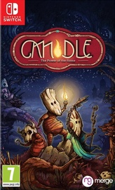 Candle SWITCH