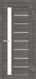 Полотно межкомнатной двери PerfectDoor Cortex 09, серый, 200 см x 70 см x 4 см