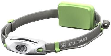 Ledlenser NEO4 Headlight Green