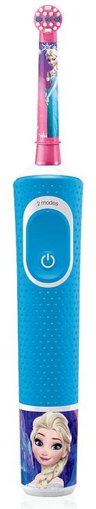 Электрическая зубная щетка Braun Oral-B Vitality 100 Kids Frozen