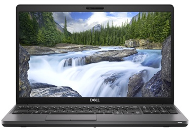 Dell Precision 3540 Black N019P3540EMEA