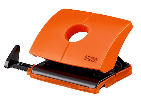 Novus Evolution B216 Punch Orange