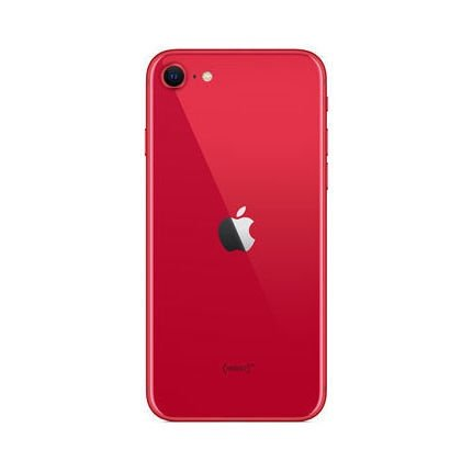 Mobilais telefons Apple iPhone SE 2020 Red, 3GB/64GB